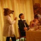 昨日の結婚式♪~愛の処方箋~の記事より