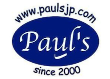 $Paul'sさんちのいろいろ