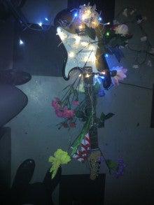 MIYUKI DAVISのProof to live!-2011051420330000.jpg