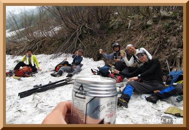 ロフトで綴る山と山スキー-0605_1201