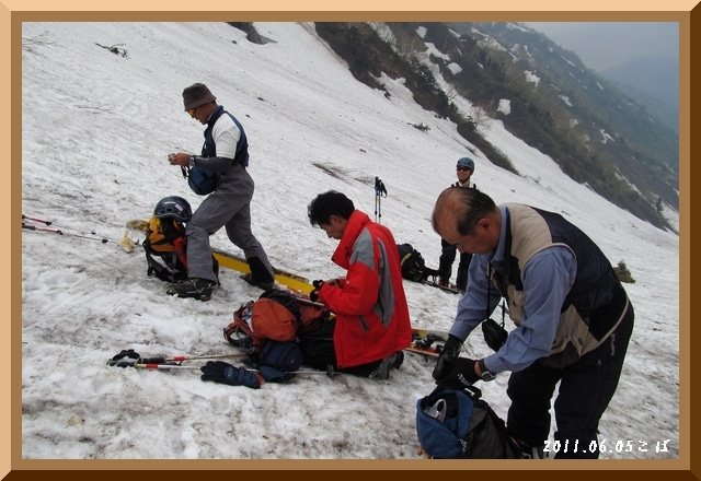 ロフトで綴る山と山スキー-0605_1126