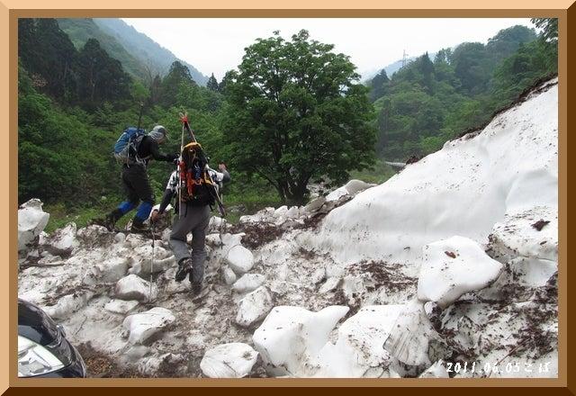 ロフトで綴る山と山スキー-0605_0701