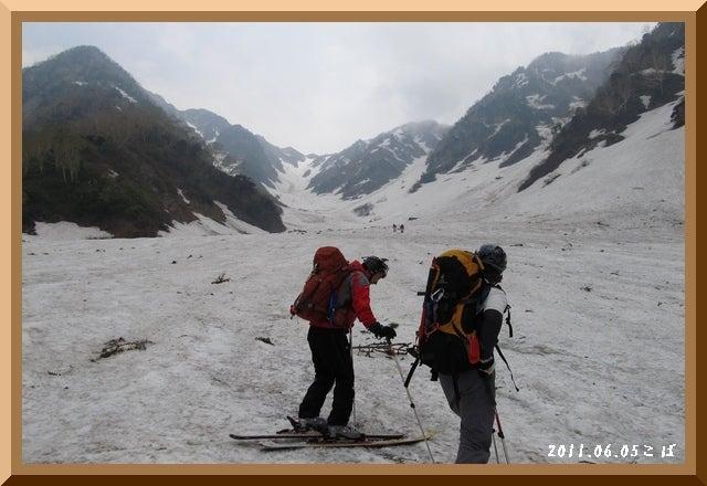 ロフトで綴る山と山スキー-0605_1141