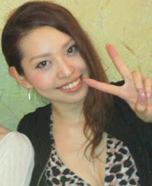 伊東亜祐美気まぐれブログ~日々のAYUMI~-2011060611490000.jpg