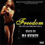 $DJ KENZI OFFICIAL BLOG