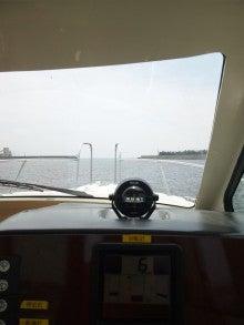 海の男を目指す小さいおっちゃん!! 海事代理士@はやとっちのブログ-110608_120714.jpg