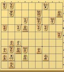 柔らかい手~個人的将棋ブログ-105