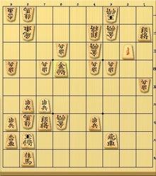 柔らかい手~個人的将棋ブログ-103