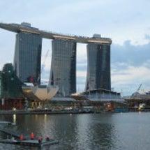 シンガポールの競争力…