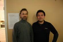 名古屋市の腰痛・膝痛専門整体-教授
