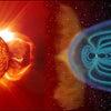 太陽フレアの画像