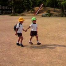 幼稚園に早く行きたい…