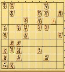 柔らかい手~個人的将棋ブログ-98