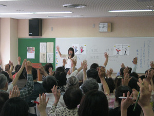 $一番楽しくカラーと心理学を活かしたコミュニケーションがわかるブログ-カラー講演会 名古屋