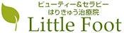 $LittleFoot(リトルフット)