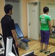 腰痛、肩コリ、膝イタはトレーニングで根本改善。痛みをとり痛まない体へ!-姿勢