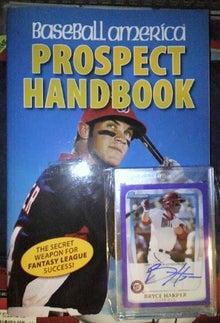 nash69のMLBトレーディングカード開封結果と野球観戦報告-harper-auto