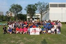 ホームレスサッカープロジェクト