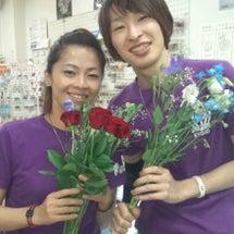 愛を込めて花束を・・…