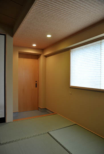 岐阜を拠点に活動する工務店のブログ-四日市ロリノベ02