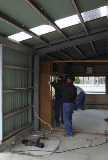 岐阜を拠点に活動する工務店のブログ-before