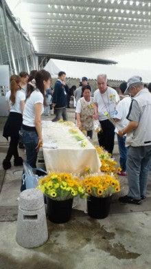 片山結花のお花やさんDiary ☆・。.+     YukakatayamaOfficial Blog-2011061410220001.jpg