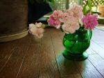 衣裳箱-お花