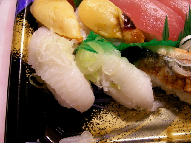 裏Rising REDS 浦和レッズ応援ブログ-平禄寿司3