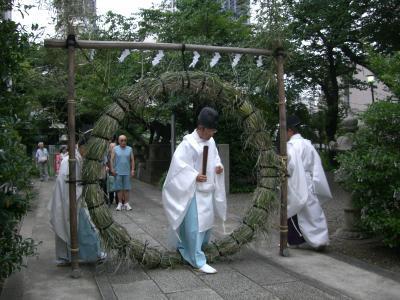 大祓?2009