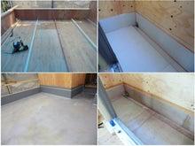関西にローコストで素敵な家を建てる為のブログ-T3 33-A1 防水