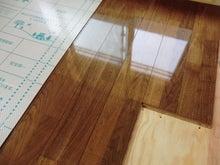 関西にローコストで素敵な家を建てる為のブログ-T3 33-A1 フローリング