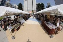 第1回 歌舞伎町アートマーケット