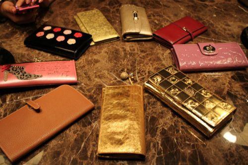 占いは幸せになるためのツール みさきのゑHAPPYになるブログ-財布