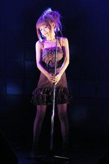 MINAKO's blog-glad1