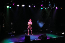 MINAKO's blog-glad3