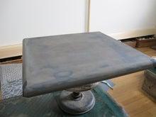 洛式 世界に1つの碁盤  京都発の最高の贅沢 -繕いさび1