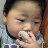 0歳~1歳のけんちの画像