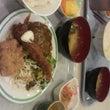 洛南高校の食堂