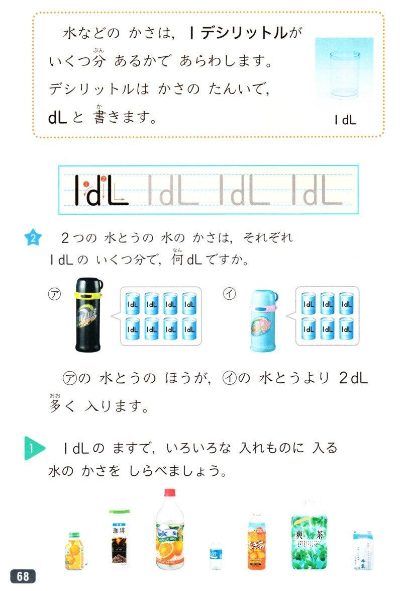 は ml 1dl 何