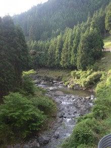 LAとお笑いと神社が大好き☆京女のブログ-雲ヶ畑