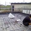 「何事も基礎が大事!!」で、基礎工事作業の風景をお届け。の画像