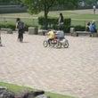内川スポーツ公園へ