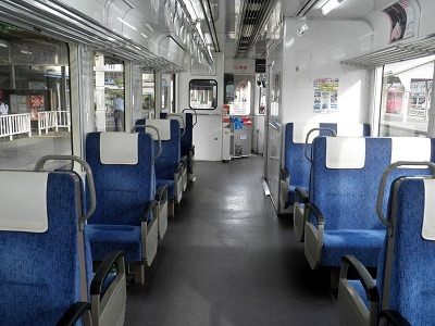 舞台探訪 富山県・石川県時々他県へ-のと鉄道