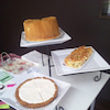 1day  cafe 食べ物編の画像