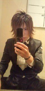 歌舞伎町ホストクラブ AAA:龍咲 豪の『☆豪ing My way☆』-20110615045521.jpg
