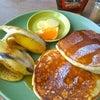 ★パンケーキで朝食を@自由が丘「自由が丘ベイクショップ」の画像