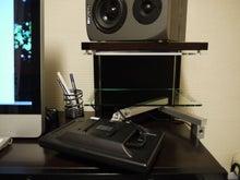 $DTM机 ◆ 自作のススメ-自作モニターアーム