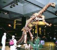 ジュラ紀/ジンシャノサウルス   厄介者やっすんの気まぐれ日誌