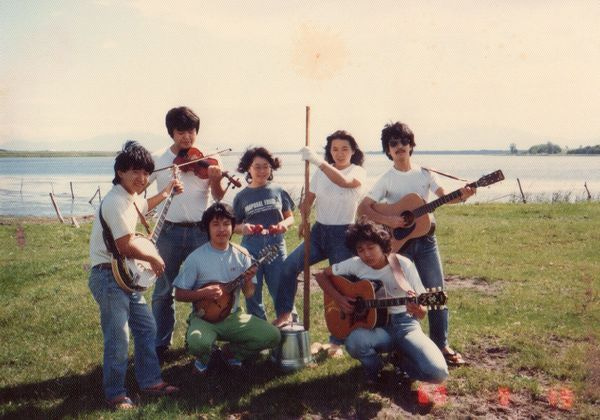 【北海道】1980年夏 原生花園YHでヘルパー | kitaの自分史 ...