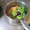 手作りご飯の画像